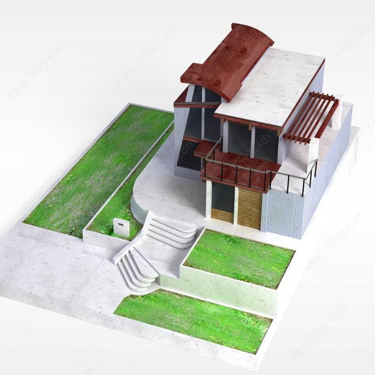 mingshi明仕亚洲娱乐平台_景观模型
