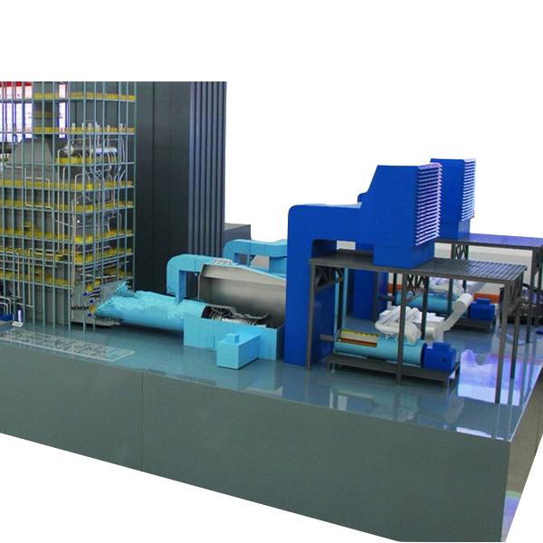 mingshi明仕亚洲_机械模型